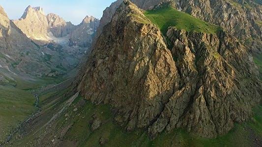 Thumbnail for High Mountain 2