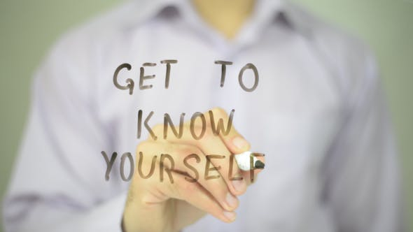 Thumbnail for Get to Know Yourself