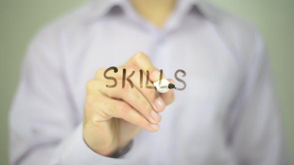 Thumbnail for Skills