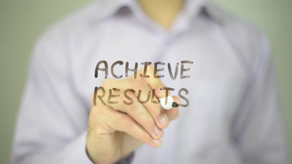 Thumbnail for Achieve Results