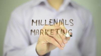 Millennials Marketing