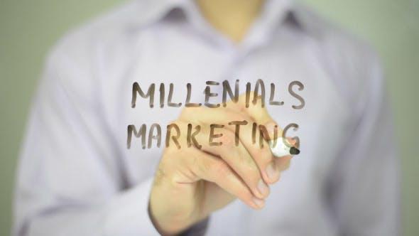 Thumbnail for Millennials Marketing
