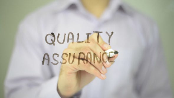 Thumbnail for Quality Assurance