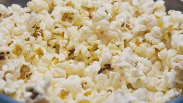Thumbnail for Popcorn Pouring In