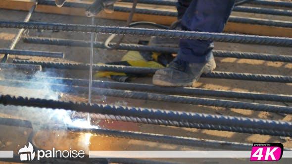Thumbnail for Welder Soldering Metals