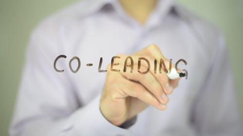 Co-Leading