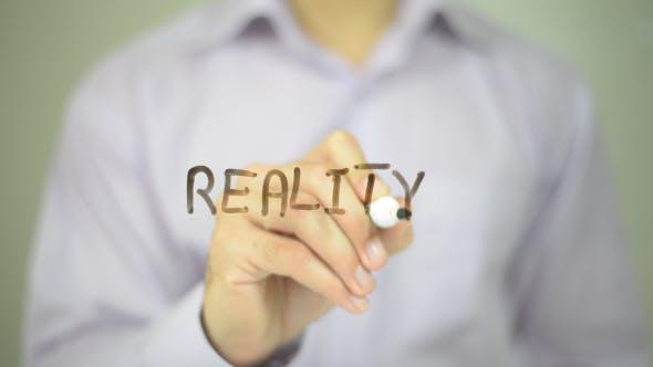 Thumbnail for Reality