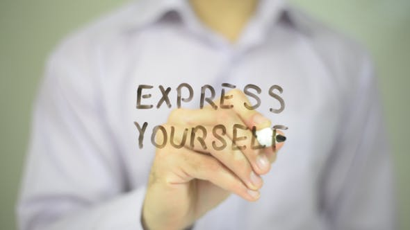 Thumbnail for Express Yourself