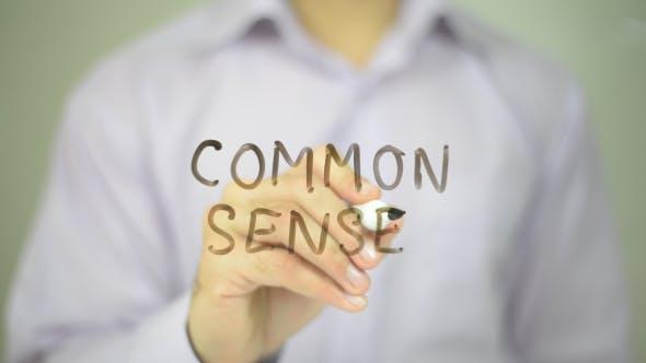 Thumbnail for Common Sense