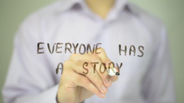 Thumbnail for Everyone Has a Story