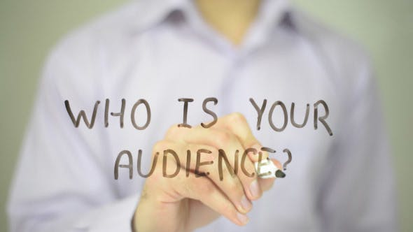 Thumbnail for Who is Your Audience?