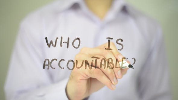Thumbnail for Who Is Accountable
