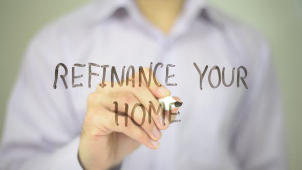 Thumbnail for Refinance Your Home