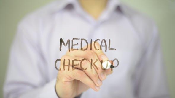 Thumbnail for Medical Checkup