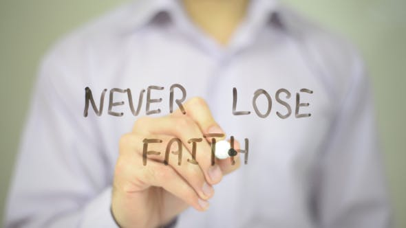 Thumbnail for Never Lose Faith