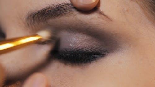 Creative Eye Makeup
