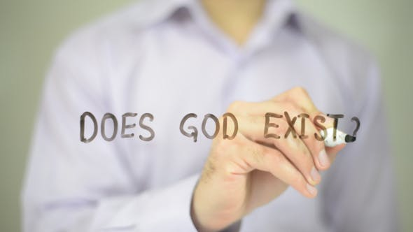 Thumbnail for Does God Exist ?