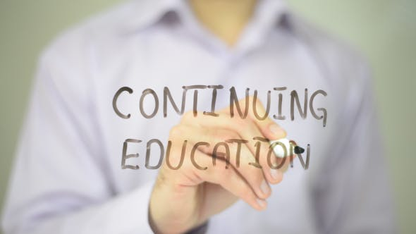 Thumbnail for Continuing Education