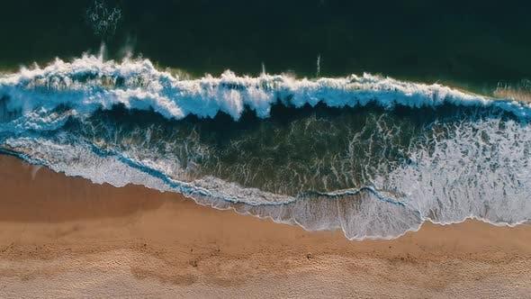 Thumbnail for Beach & Ocean Aerial