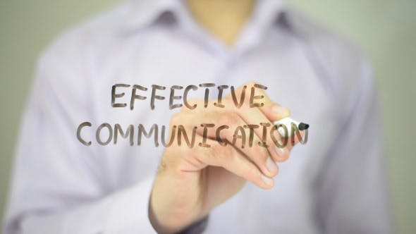 Thumbnail for Effective Communication