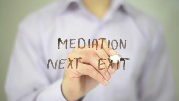 Thumbnail for Mediation Next Exit