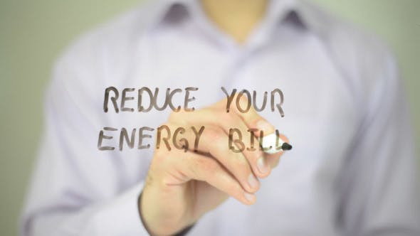 Cover Image for Reduce Energy Bills
