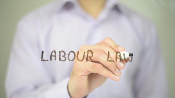 Thumbnail for Arbeitsrecht