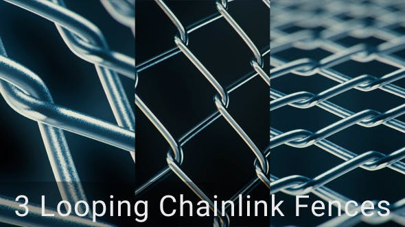 Thumbnail for Cold Chainlink Fences