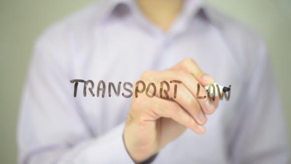 Transport Law
