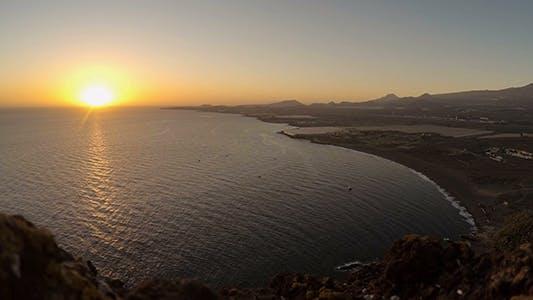 Thumbnail for Sunset Panorama