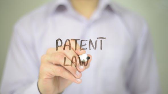 Thumbnail for Patentrecht