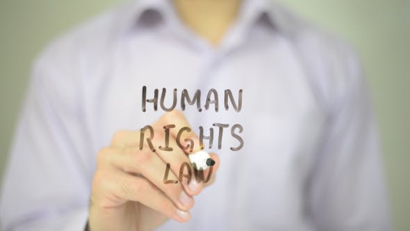 Thumbnail for Human Rights Law