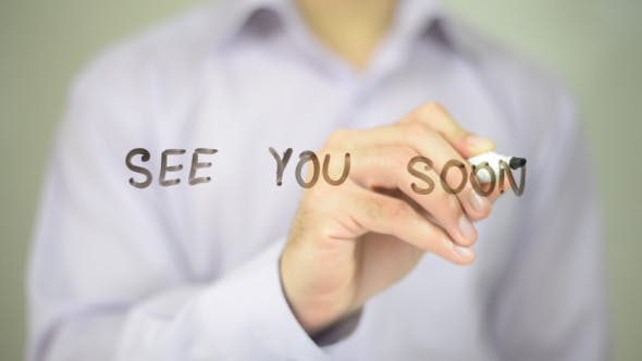 Thumbnail for See You Soon