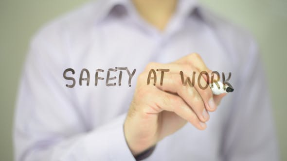 Thumbnail for Safety At Work