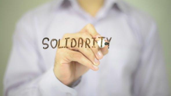 Thumbnail for Solidarity