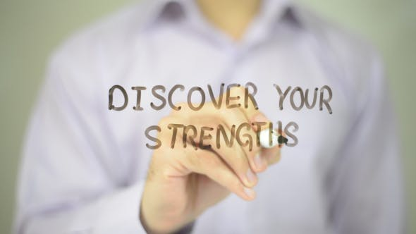 Thumbnail for Discover Your Strengths