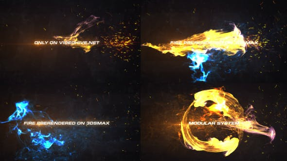 Thumbnail for FireX Intro