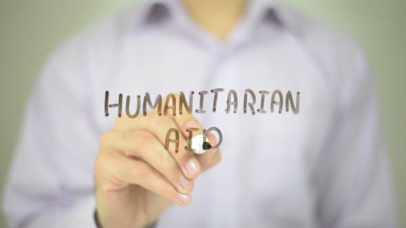Thumbnail for Humanitarian Aid
