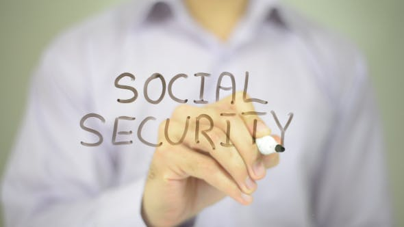 Thumbnail for Social Security