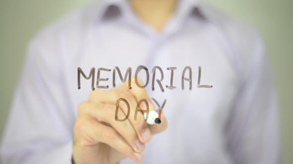 Thumbnail for Memorial Day