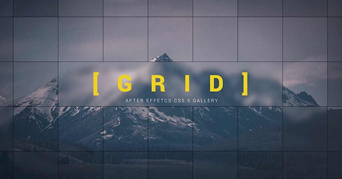 Download Grid Gallery by px-bro