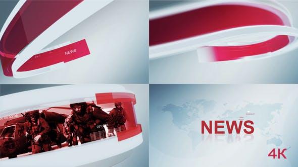 Thumbnail for Line News 4K