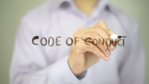 Thumbnail for Code of Conduct