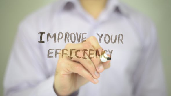 Thumbnail for Improve Your Efficiency