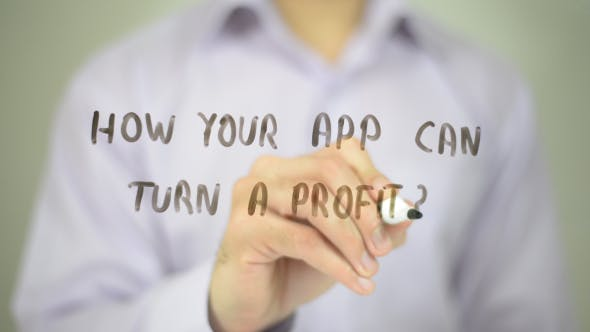 Thumbnail for How Your App can Turn a Profit ?