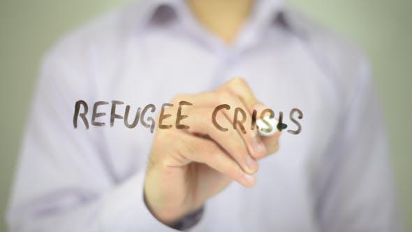 Thumbnail for Refugee Crisis