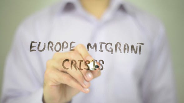Thumbnail for Europe Migrant Crisis