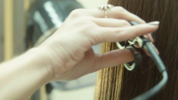 Thumbnail for Hair Dresser And Haircut