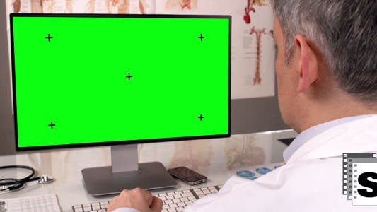Thumbnail for Doctor Green Screen