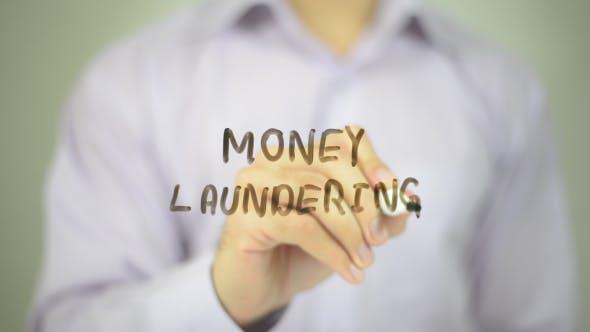 Thumbnail for Money Laundering
